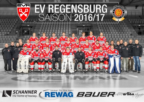 EV Regensburg