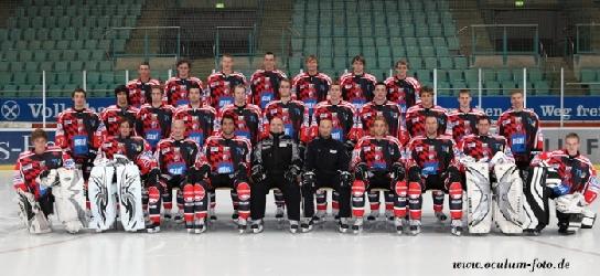 Ev Regensburg Eishockey